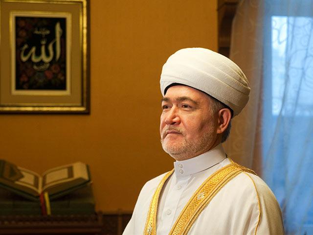 Глава Совета муфтиев России считает, что права крымских татар не нарушаются