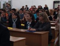 В Острозі відкрилась VIІІ Всеукраїнська олімпіада «Юні знавці Біблії»