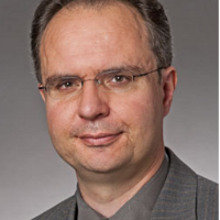 Американський богослов прочитає в Києво-Могилянській академії лекцію «Аргументи за і проти твердження, що Бог страждає»
