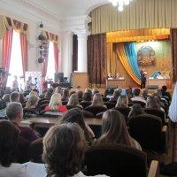 Мусульмани взяли участь у дискусії «Анескія Криму — річниця злочину»