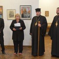 У Коломиї відкрили виставку з особистими речами митрополита Андрея Шептицького