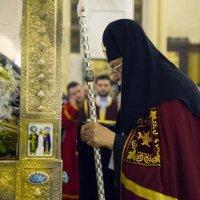 Грузинский Патриарх выступил за евроинтеграцию и заявил о сложностях с РПЦ