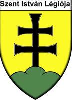 При поддержке венгерской партии «Йоббик» в составе армии «ДНР» воюет «Легион святого Иштвана»
