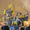 Революция достоинства как предмет политической теологии