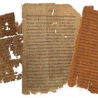 Продовжується робота над українським підрядним перекладом Нового Завіту з давньогрецької мови