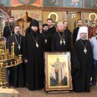 В Одессе епископы УПЦ объявили о проекте поддержки военных моряков Украины
