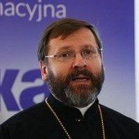 Напередодні зустрічі Франциска і Путіна глава УГКЦ просив понтифіка «бути голосом жертв війни»