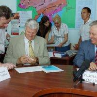 Коммунисты и православные объединились в «Левую оппозицию»