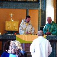 Секретар Синоду єпископів УГКЦ розповів у Швейцарії про гібридну війну проти України