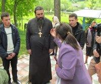 На Тернопільщині загострився конфлікт навколо юрисдикції сільського храму