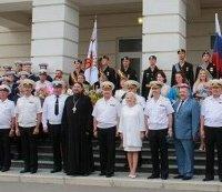 Крымский священник УПЦ – российским военным: «Вы являетесь не только защитниками границ России – вы являетесь защитниками границ всего Православного мира»