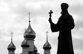 Украинское расколье и Русская церковная вольница