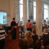 В Одесі та Києві відзначили 150-ліття митрополита Андрея Щептицького книжковими виставками
