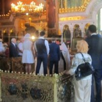 Від 250 грн до 1 тисячі коштує вінчання у київських храмах