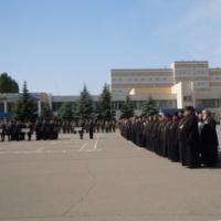 УПЦ помогает укреплять боевой потенциал российской армии