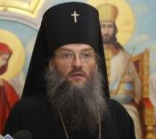 Запорожский архиепископ УПЦ отмежевался от «маргиналов», причастных к деятельности «ДНР»
