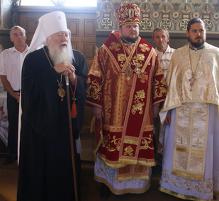 Митрополиту УПЦ (МП) не вдалось утримати парафію від переходу до УПЦ КП