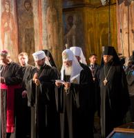 Глави Церков оприлюднили побажання з нагоди Дня незалежності України