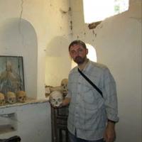 У закинутому українському козацькому скиту на Афоні знайшли нові реліквії