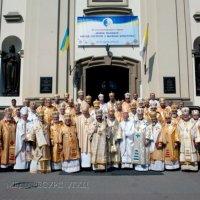 Синод єпископів УГКЦ оновить стратегію Церкви'2020