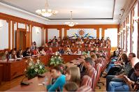 Достовірність Євангелій: нотатки з лекції Едварда Майкла Гріна у Києві
