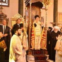 Вселенский Патриарх: «Многие Православные Церкви проникнуты духом национализма и ересью этнофилетизма»