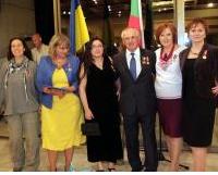 Глава Болгарської Церкви та високопосадовці взяли участь у нагородженні волонтерів медалями УПЦ КП