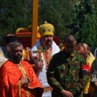 В Ужгороді просять дозволу на будівництво церков УПЦ КП і УАПЦ
