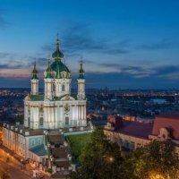Мінкульт виділив 4 млн грн на реставрацію Андріївської церкви в Києві