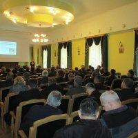 В УГКЦ проводять тренінги для священиків, які працюють з людьми, що повернулися з АТО