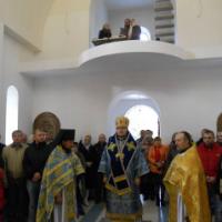 Община УПЦ в Донецкой области разделилась на сторонников и противников Московского Патриархата