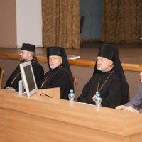 У міжнародній конференції Національної гвардії взяли участь військові капелани