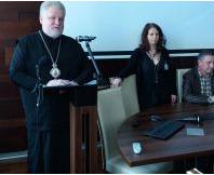 Єпископ УАПЦ виступив на міжнародній конференції «Релігія і релігійність у час модернізації та глобалізації» у Польщі