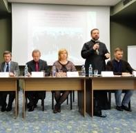 Церкви представили своє бачення стратегії протидії епідемії ВІЛ/СНІДу в Україні