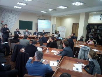 Реформація і православ'я. Нотатки з круглого столу в Києві