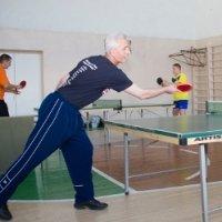 На Львівщині відбувся екуменічний турнір з настільного тенісу серед священнослужителів
