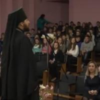 Духовенство УПЦ подключилось к программе духовно-патриотического воспитания в «ЛНР»