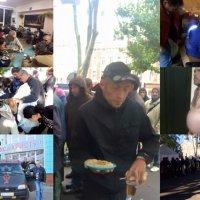 В Одессе провели 22-й цикл евангелизации бездомных