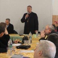 За 25 років кількість римо-католицьких священиків у 4 областях України зросла з 5 до 160