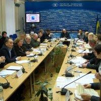 «Европейский христианский конгресс» провел в Киеве общественный «Нюрнберг-2»