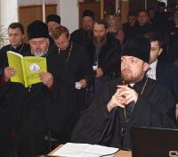 Дослідники з України, Білорусі, Болгарії та Греції взяли участь у богословській конференції УПЦ КП