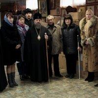 УПЦ розподіляє в Луганську гуманітарний вантаж з Росії та Франції