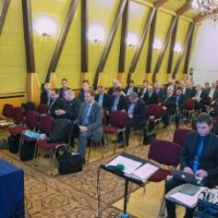 Директор департаменту у справах релігій відзначив важливість соціального служіння адвентистів