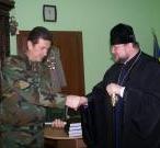 """Єпископ УПЦ КП буде вести """"уроки духовності"""" у закарпатському ліцеї-інтернаті"""
