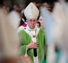 Папа розлучень не дозволяв, лише пришвидшив процедуру