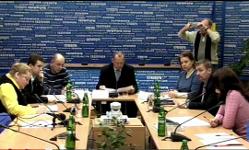 Религиоведы провели в Киеве круглый стол о связи российской пропаганды и религиозного радикализма