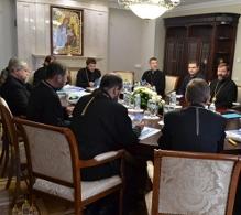 Глава УГКЦ про діалог з УАПЦ(о): «Перспектива об'єднання незворотна і не дискутується»