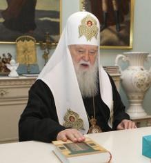 Глава УПЦ КП: «Якби у нас була одна Церква — не було б війни»