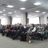 Священик УПЦ КП виступив на міжнародному форумі «Науковці та освітяни України в ім'я утвердження миру, стабільності та розвитку суспільства»