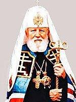 УАПЦ вшанує 100-річчя свого Патріарха